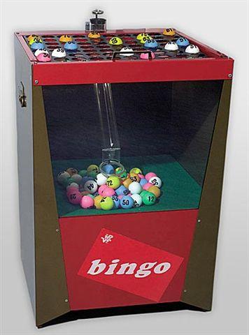 bingoautomat