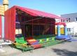 Spiel- und Spasshaus Rot