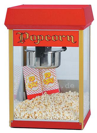 Popcornevent