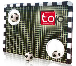 Torwand Sportstudio