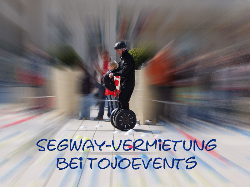 Segways/Ninebots
