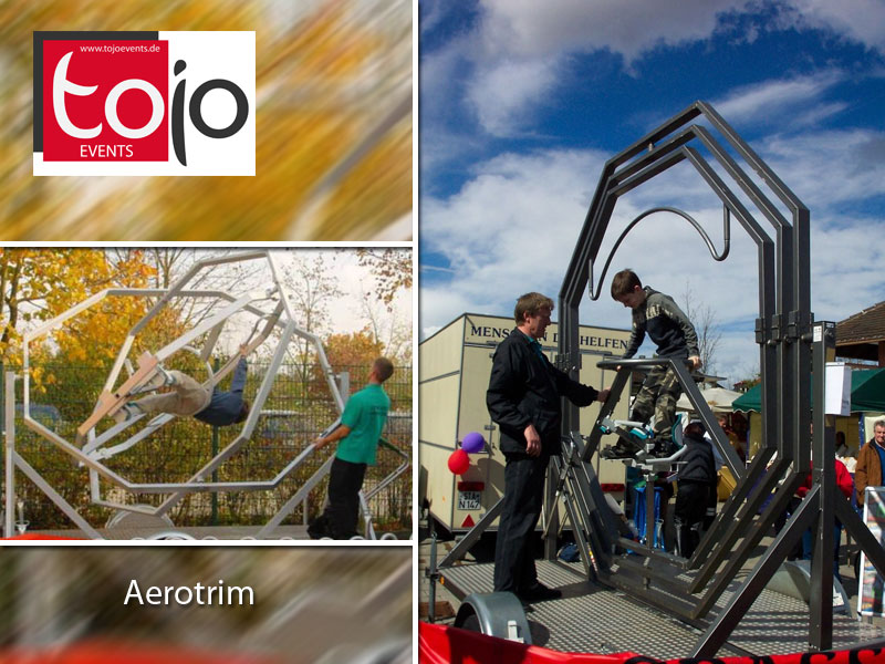Aerotrim - Astrotrainer